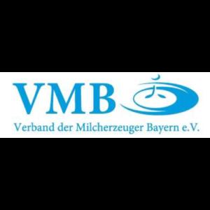 Das Logo vom Verband der Milcherzeuger Bayern e.V.